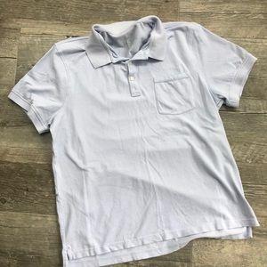 J. crew polo shirt